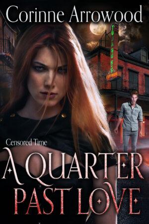 A Quarter Past Love cover